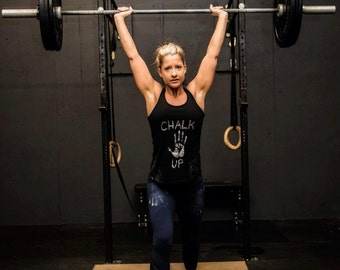 Chalk Up! Workout Wear-Ladies