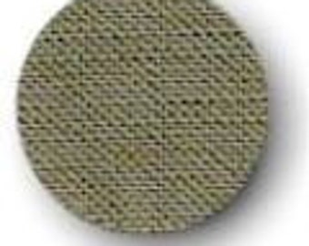 Cross Stitch Linen Laurel 32 Count 18 x 27 inches, Aida Evenweave Fabric, Needlecraft Fabric