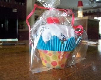 Sweet Treats Baby Cupcakes Onesie