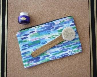 Spring Revisited Zip Bag