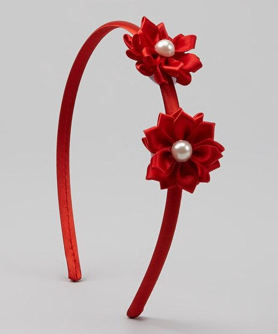 items similar to baby headband flower headband flower items similar to flower headband baby flower headband