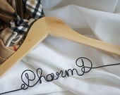 Pharmacy School Graduation Gift, PharmD Lab Coat Hanger