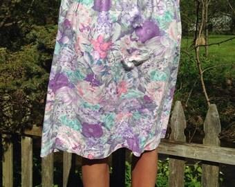 Pretty floral Avon Fashions Day Skirt