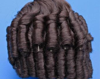 Shirley Temple Style Repo Wig