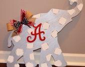 """22"""" Alabama Door Hanger"""