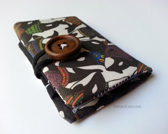 Orca Sweaters Credit Card Holder (Made to Order)