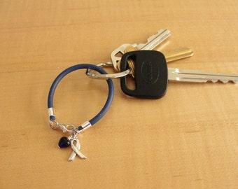 Key Ring Parkinsons