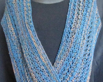 Scarf_cowl, infinity-mobius