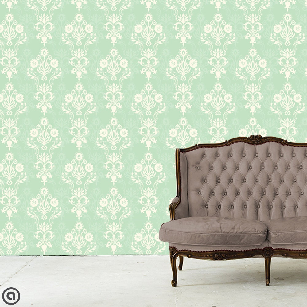 removable wallpaper enoch peel stick self adhesive fabric. Black Bedroom Furniture Sets. Home Design Ideas