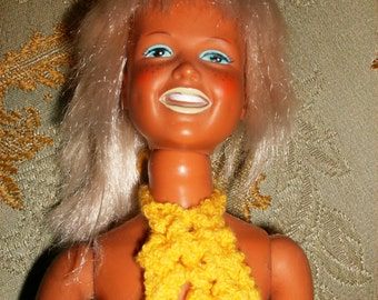 Vintage Dusty doll