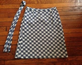 60's A Line Skirt