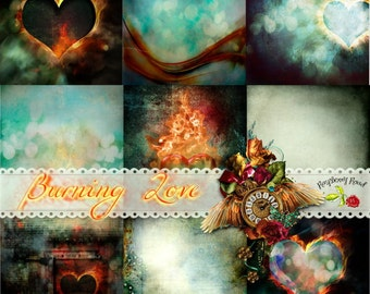 Burning Love Papers