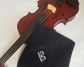 Polishing Cloth for Viola