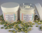 Be Beautiful Face Cream with SPF 20- All Natural Rose Water and Aloe Rich Moisturizing Face Cream