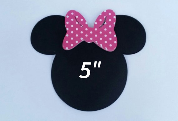 Minnie Mouse Invitations Etsy for awesome invitations design