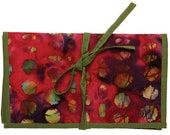 KnitPro (Knitters Pride) Fabric Cases -  Assorted (Multi) Needle& DPN 20cm Options