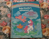 My Little Pony Baby Firefly's Adventure and Other My Little Pony Stories 1985