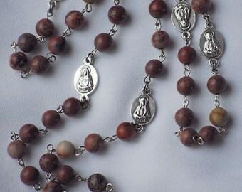 Seven Sorrows of Mary Prayer