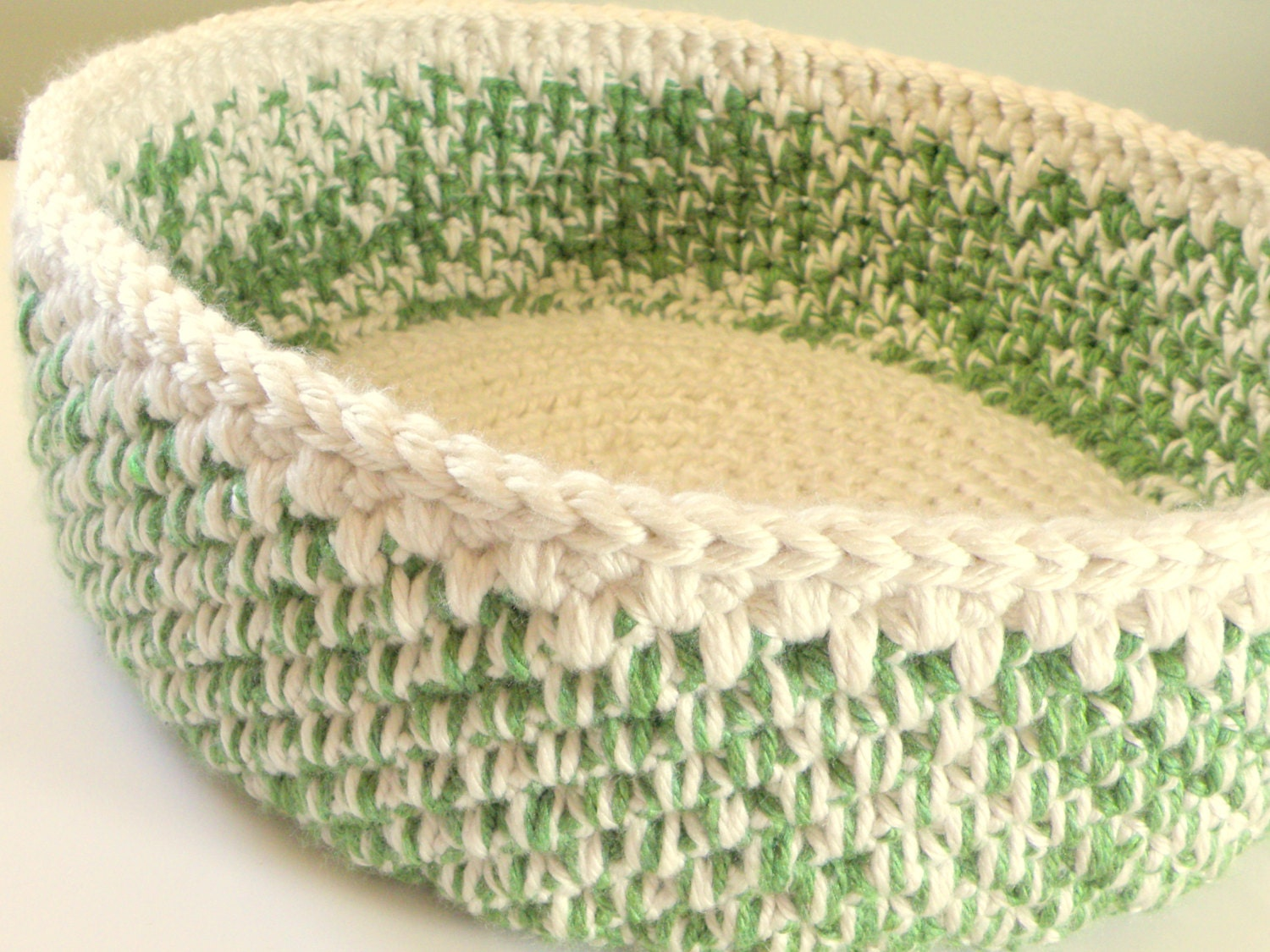 Big Large Cat Bed For 2 Crochet Cat Bed Thick Chunky Yarn