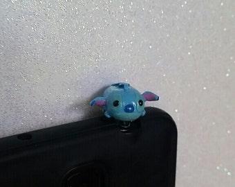 Stitch Phone Plug