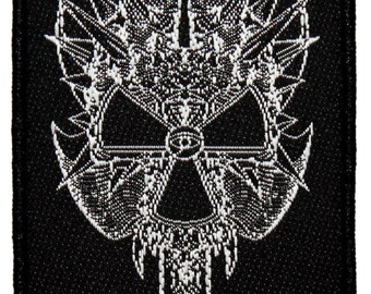 Corrosion of Conformity Heavy Metal Band Album Logo Sew On Applique Patch