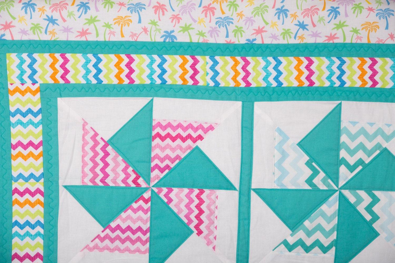 Quilting Patterns Beach Theme : Beach Themed Wall Quilt