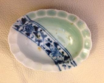 Mini Japanese bowl.