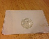 Eastern Star Membership Card Case