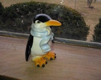 Vintage Goebel Penguin Figurine West Germany
