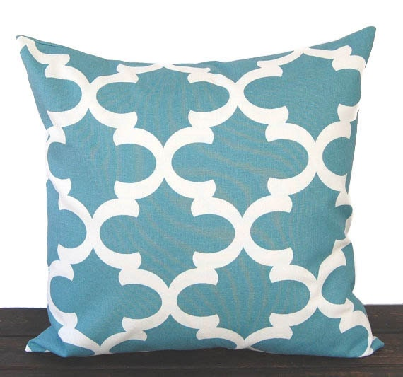 Dusty Blue Decorative Pillows : Pillow Cover Throw Pillow Toss Pillow Cushion Cover dusty blue
