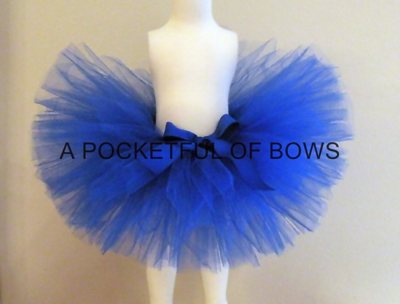 royal blue tutu skirt toddler tutus tutu skirt