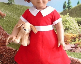 Annie for American Girl