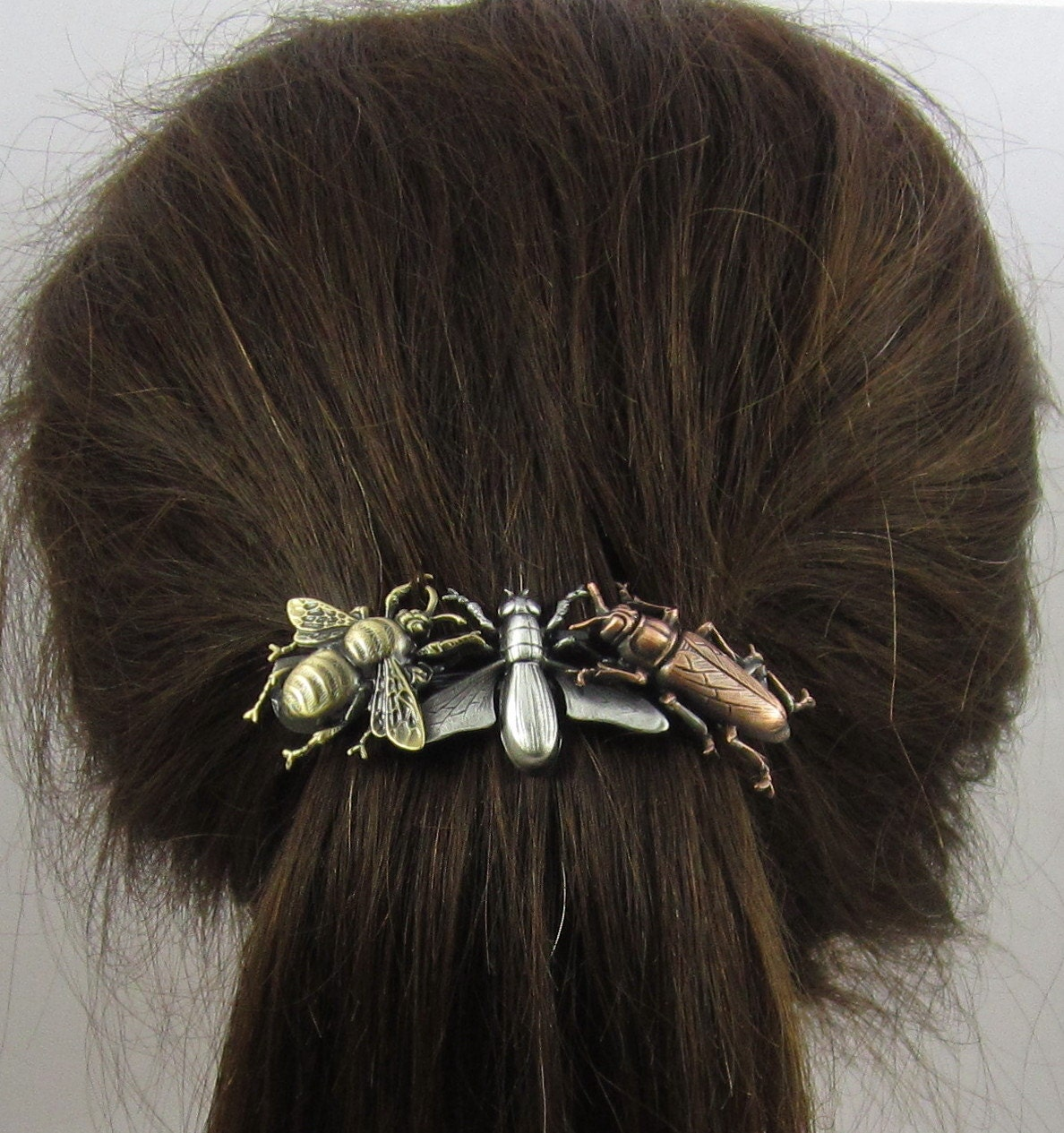BUGS FRENCH BARRETTE 8...