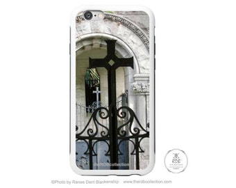 Monastery Cross Phone Case