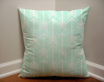 Popular Items For Arrow Pillow On Etsy