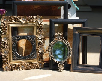 Shabby Chic PICTURE FRAMES   /   Ornate Frames /   Vintage Picture Frames