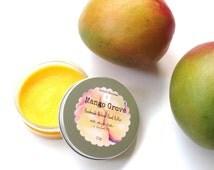 Mango Grove Nourishing Hand Butter/Balm