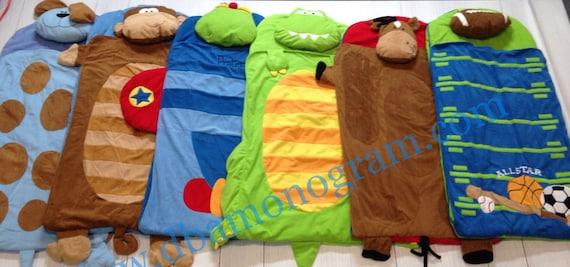 Monogram Nap Mat Boy S Pre School Nap Mat Daycare Nap