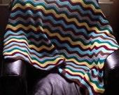 Logan Ripple Blanket