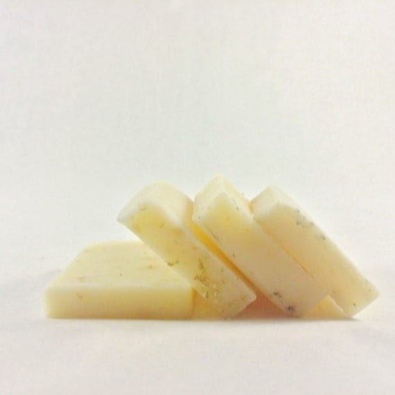 Honey Almond Oatmeal Guest Size Soap cold by ...