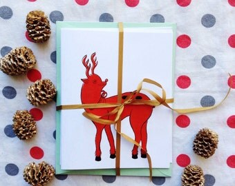 Free shipping 3 holiday cards