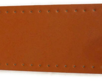 PU handbag bottom 37cm*12cm HB008