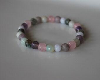ANXIETY RELIEF BRACELET, Stress Relief, Relese Negativity, Anxiety Jewelry