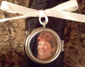MEMORIAL...BOUQUET...Wedding Charm...In Loving Memory Charms