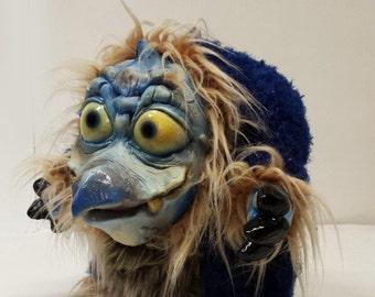 MINI FX MONSTERS - Gretta the Scrub Witch.