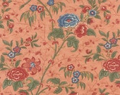 LILIES of the FIELD designed by Jan Patek Quilts for Moda - BTY - item #2151-16