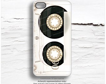 iPhone 7 Case Cassette Tape iPhone 7 Plus iPhone 6s Case iPhone SE Case iPhone 6 Case iPhone 6s Plus iPhone iPhone 5S Galaxy S6 Case V29