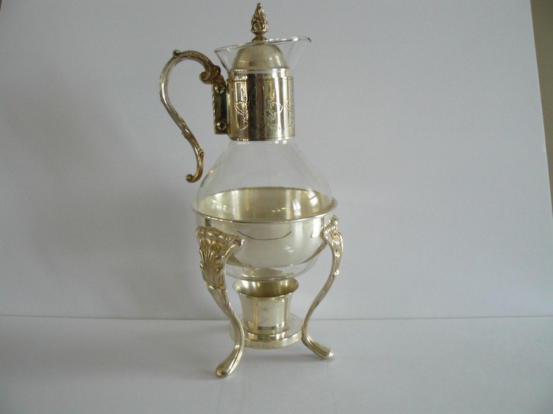 Vintage Coffee Urn 100