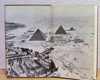 The BIBLE and ARCHAEOLOGY 1965 by J. A. Thompson