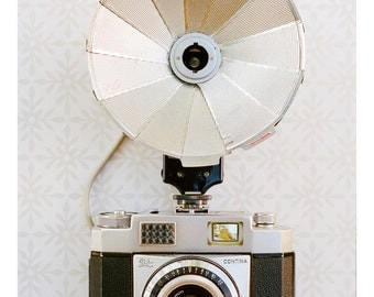 Vintage Zeiss Ikon Camera Photograph-Digital Download